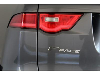 F-PACE 3.0 V6 DIESEL R-SPORT 5 DOOR