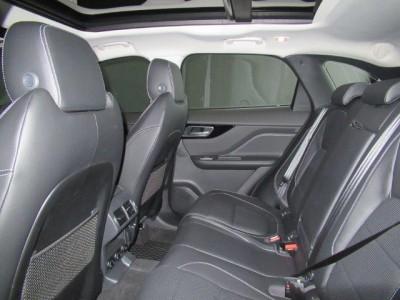 F-PACE 2.0 I4 DIESEL (180PS) AUTO PURE 5 DOOR