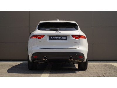 F-PACE 3.0 V6 DIESEL R-SPORT 5-DRZWIOWY