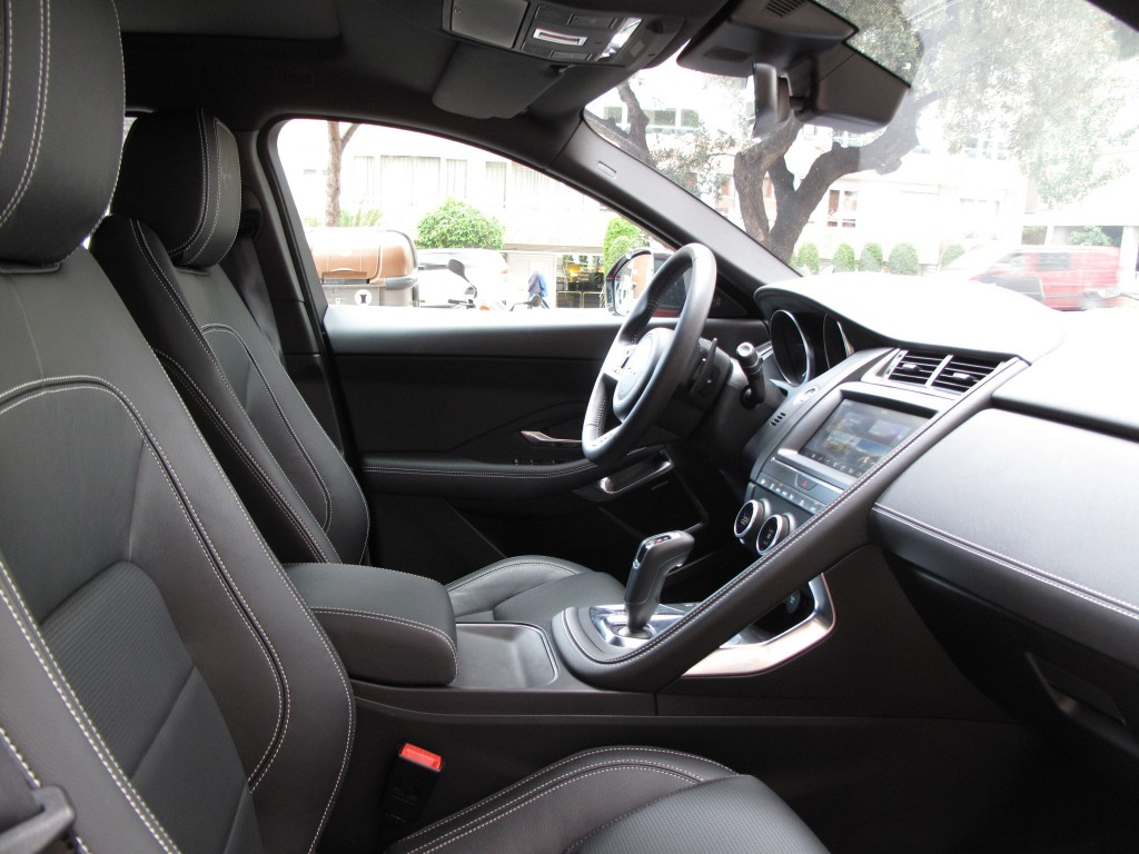 E-PACE 2.0 I4 DIÉSEL 150 FIRST EDITION 5 PUERTAS