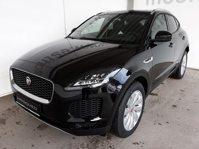 E-PACE 2.0 I4 DIESEL (180PS) FIRST EDITION 5-TÜRIG