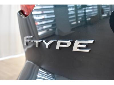 F-TYPE 3.0 V6 S/C 'S' (380PS) CABRIO