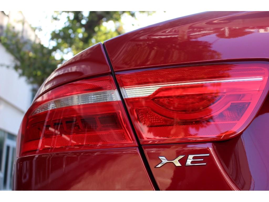 XE 2.0 I4 DIESEL (180PS) PRESTIGE サルーン