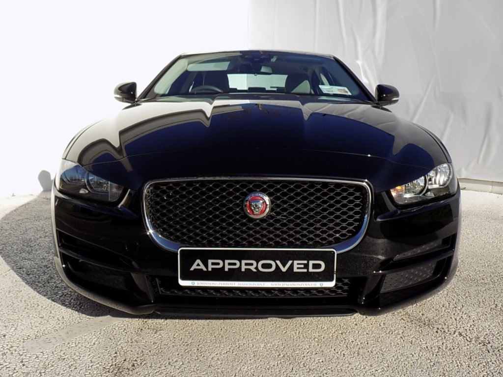 XE 2.0 I4 DIESEL (163PS) PURE SALOON