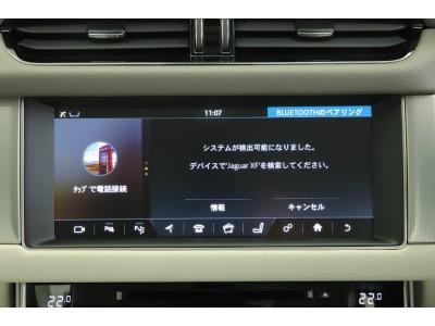 XF 2.0リッター I4 200 ターボチャージドエンジン (ガソリン) PRESTIGE サルーン