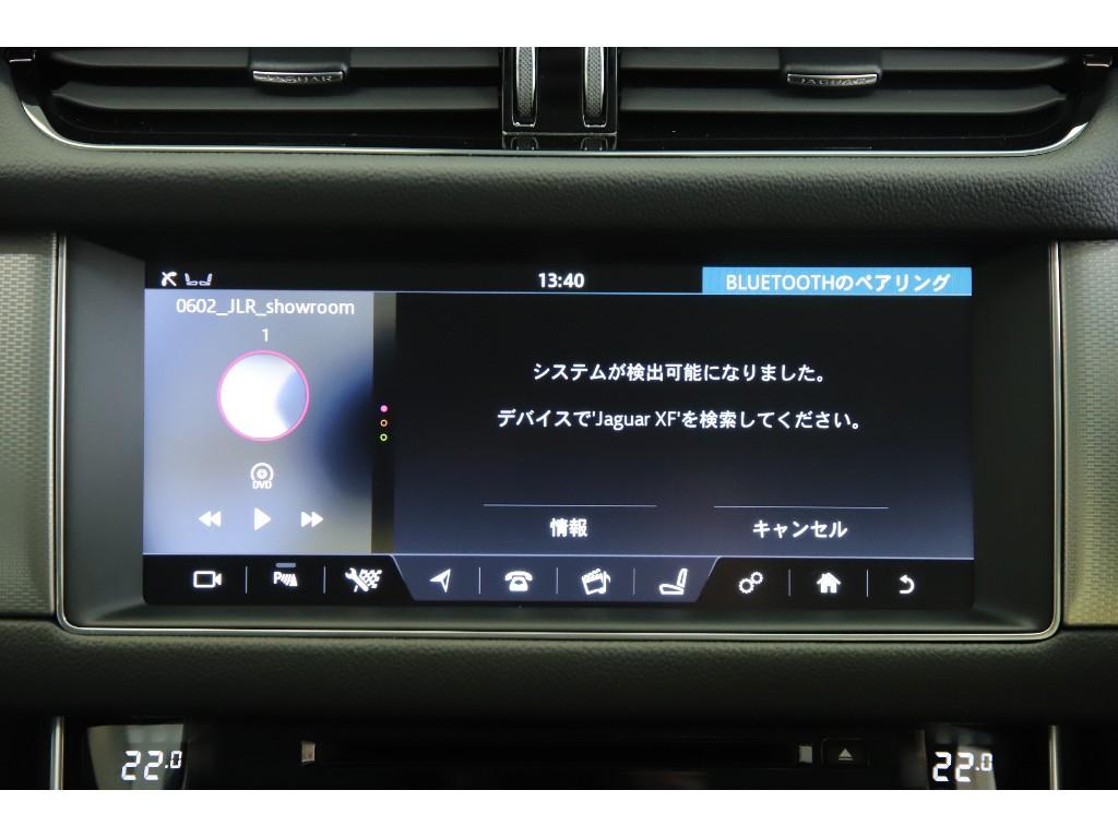 XF 2.0 I4 DIESEL (180PS) PRESTIGE サルーン