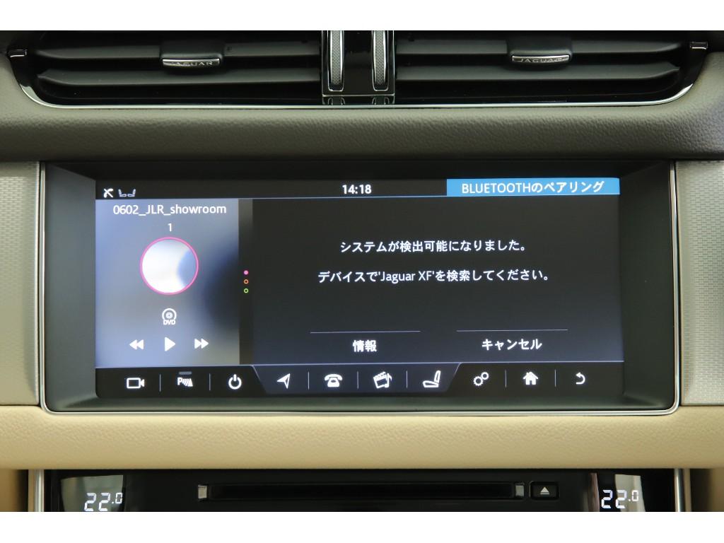 XF 2.0 I4 DIESEL (180PS) AUTO PURE サルーン
