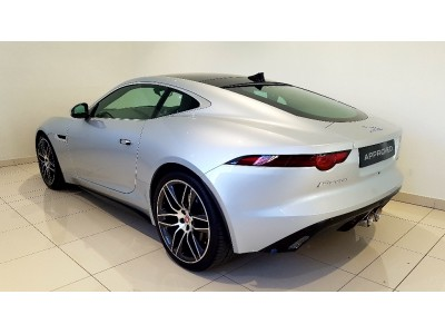 F-TYPE 3.0 V6 S/C R DYNAMIC COUPÉ