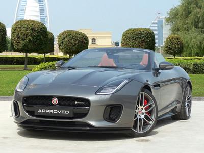 jaguar xe convertible