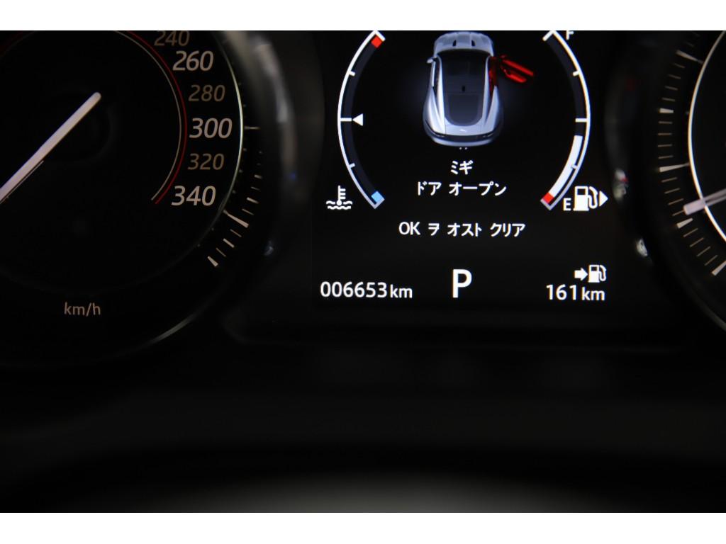 F-TYPE 5.0リッター V8 スーパーチャージドガソリンエンジン R クーペ