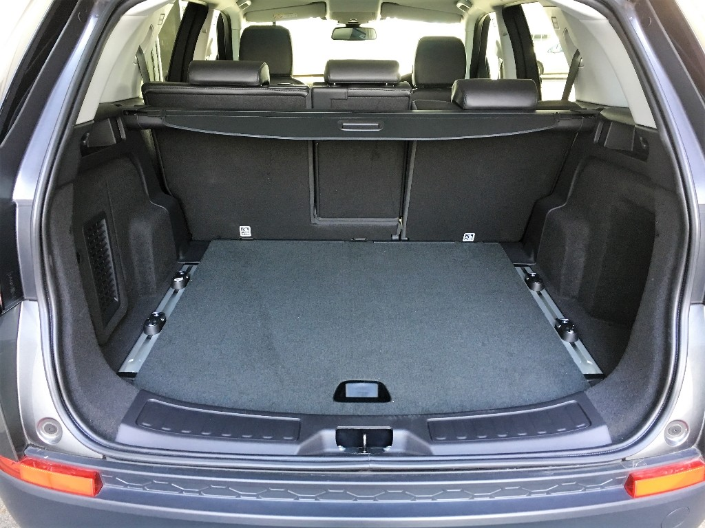 DISCOVERY SPORT 240PS / 340KW HSE