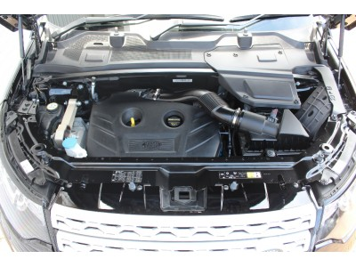 DISCOVERY SPORT 2.0リッター SI4ターボチャージドガソリンエンジン HSE