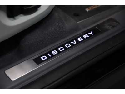 DISCOVERY SPORT 240PS / 340KW HSE LUXURY