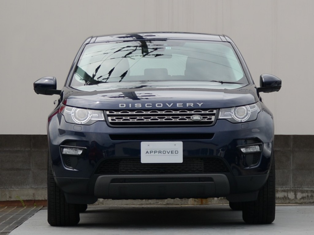 DISCOVERY SPORT 240PS / 340KW SE