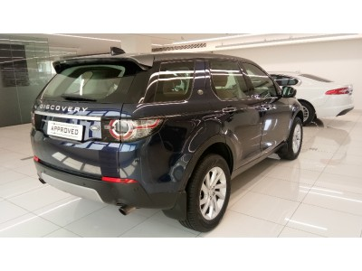 DISCOVERY SPORT 2.0 TD4 HSE LUX