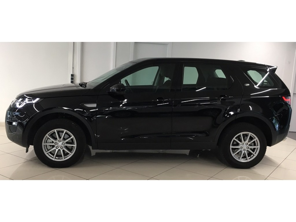 DISCOVERY SPORT 2.2 ED4 S