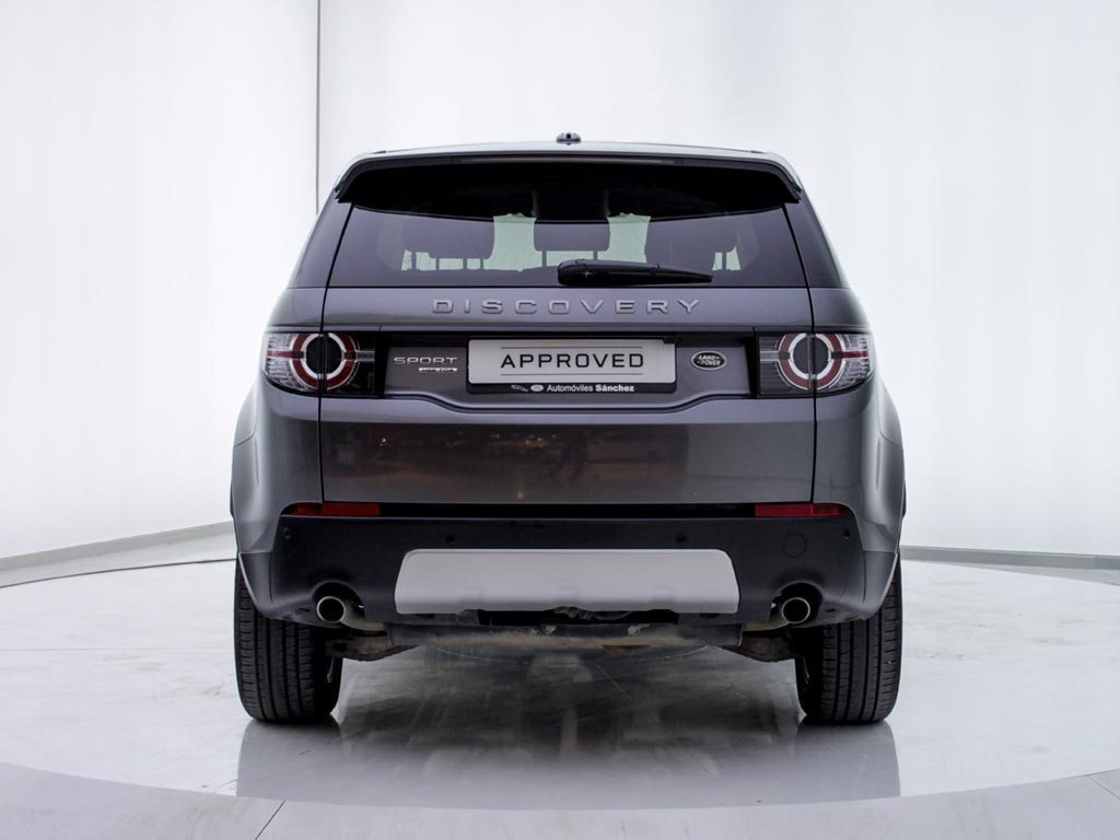 DISCOVERY SPORT 2.2 DIÉSEL HSE
