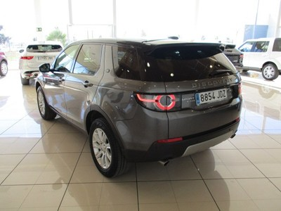 DISCOVERY SPORT 2.2 SD4 HSE