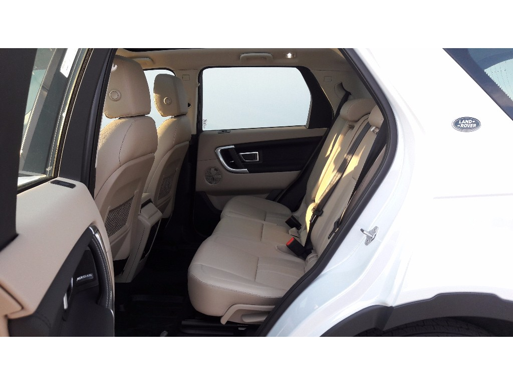 DISCOVERY SPORT 240PS / 340KW HSE LUX