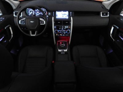 DISCOVERY SPORT 2.0 SI4 HSE LUX