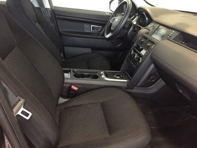 DISCOVERY SPORT 2.0 TD4 S'