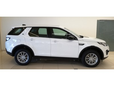 DISCOVERY SPORT 2.0 TD4 PURE