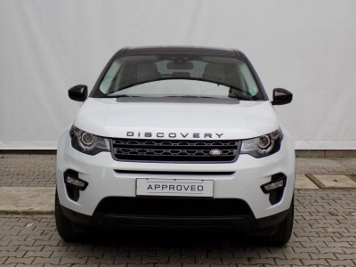 DISCOVERY SPORT 2.0 TD4 HSE
