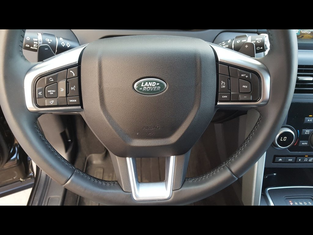 DISCOVERY SPORT 2.2 ED4 SE