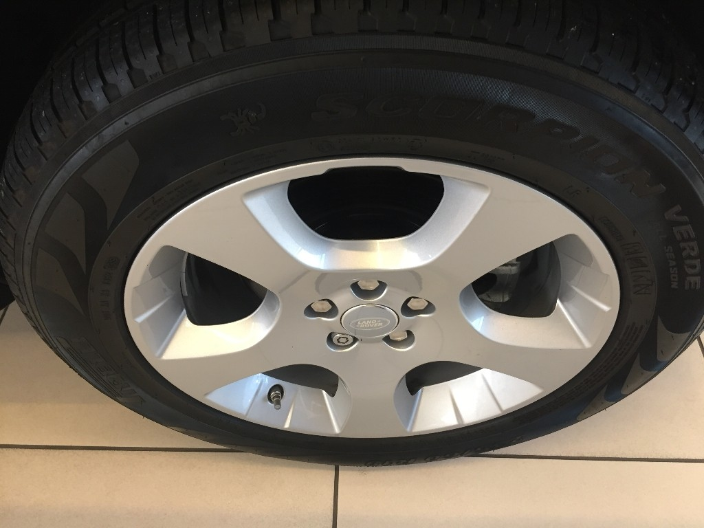 DISCOVERY SPORT 2.0 TD4 S