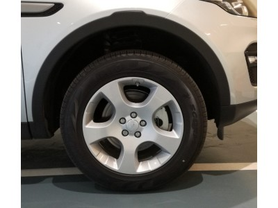 DISCOVERY SPORT 2.0 DIÉSEL PURE