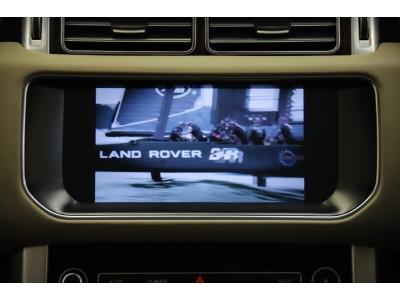 RANGE ROVER スタンダードホイールベース 3.0リッター V6 ターボチャージドディーゼルエンジン VOGUE