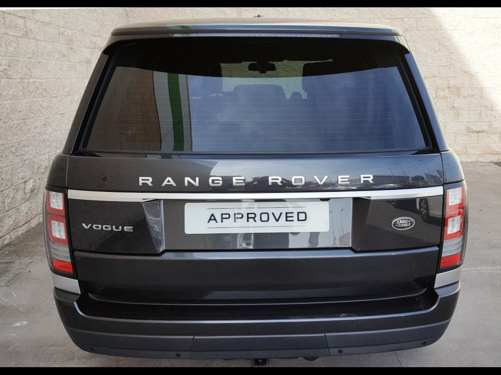 RANGE ROVER 4.4 SDV8 VOGUE