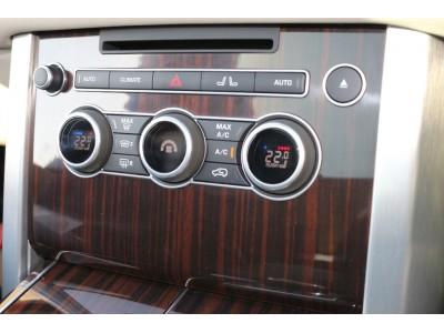 RANGE ROVER スタンダードホイールベース 3.0リッター V6スーパーチャージドガソリンエンジン VOGUE