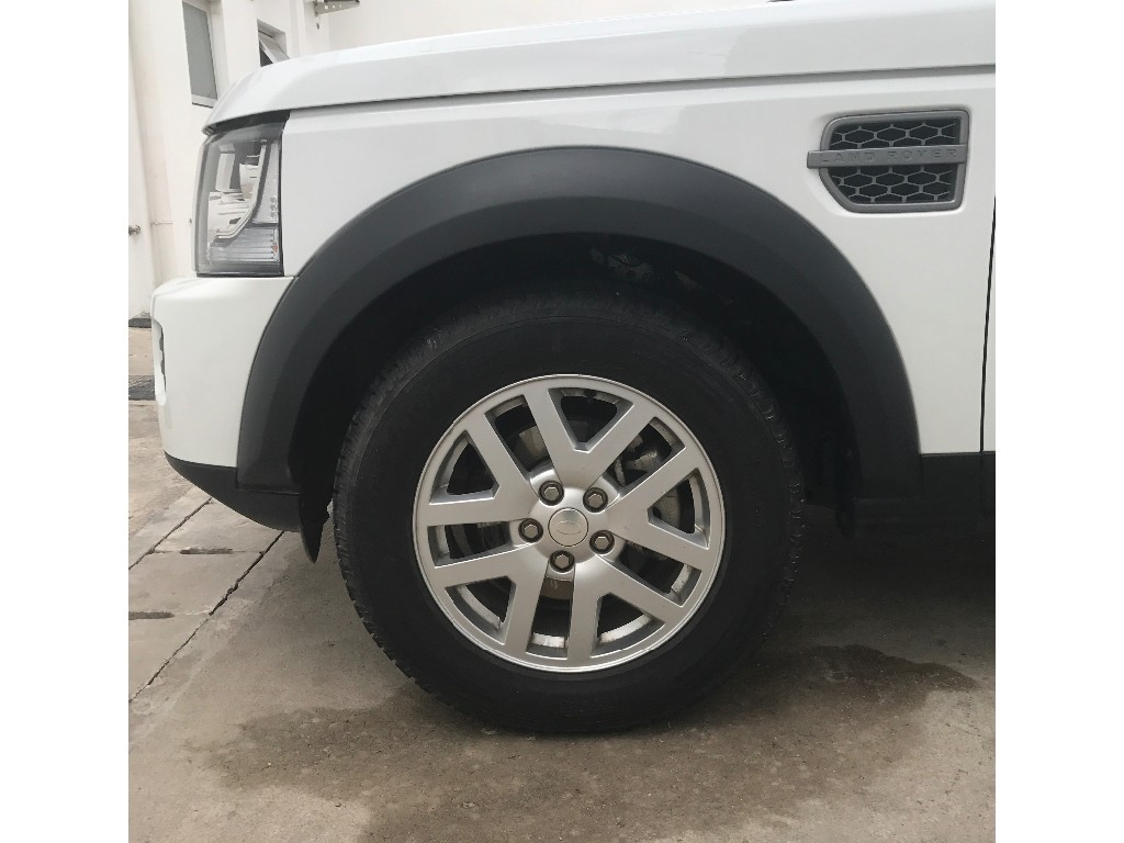 DISCOVERY 4 3.0 TDV6 'S'
