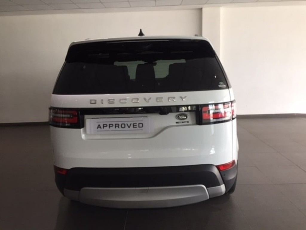 ALL-NEW DISCOVERY  3.0 TDV6 HSE LUX