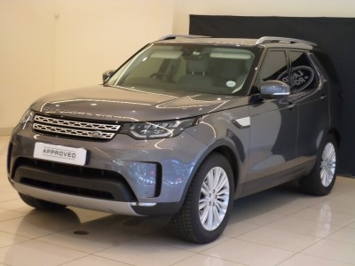 ALL-NEW DISCOVERY  3.0 V6 HSE