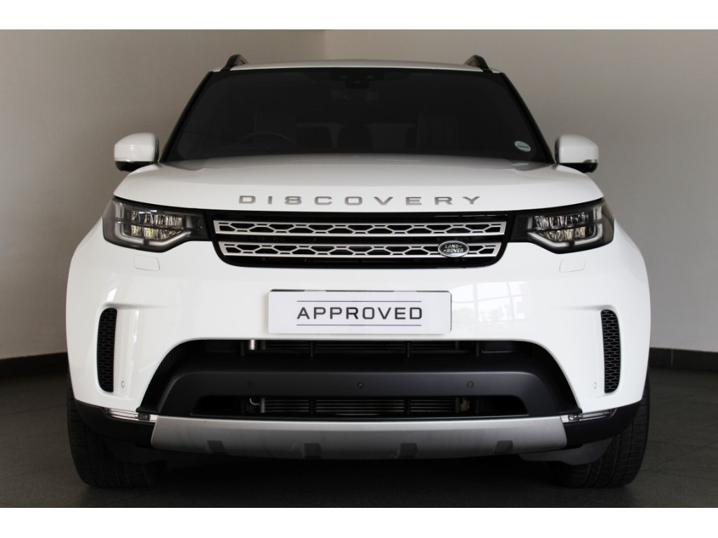ALL-NEW DISCOVERY  3.0 V6 HSE LUX