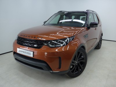 ALL-NEW DISCOVERY  3.0 TDV6 FIRST EDITION