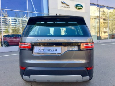 ALL-NEW DISCOVERY  3.0 ДИЗЕЛЬ HSE