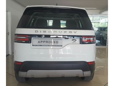 ALL-NEW DISCOVERY  3.0 TDV6 HSE