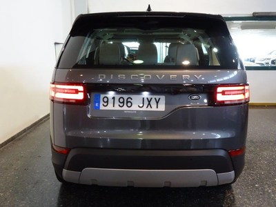 ALL-NEW DISCOVERY  2.0 I4 DIESEL (240CV) HSE
