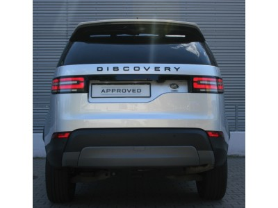 ALL-NEW DISCOVERY  2.0 SD4 HSE