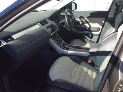 RANGE ROVER EVOQUE 5 DOOR 2.2 DIESEL DYNAMIC