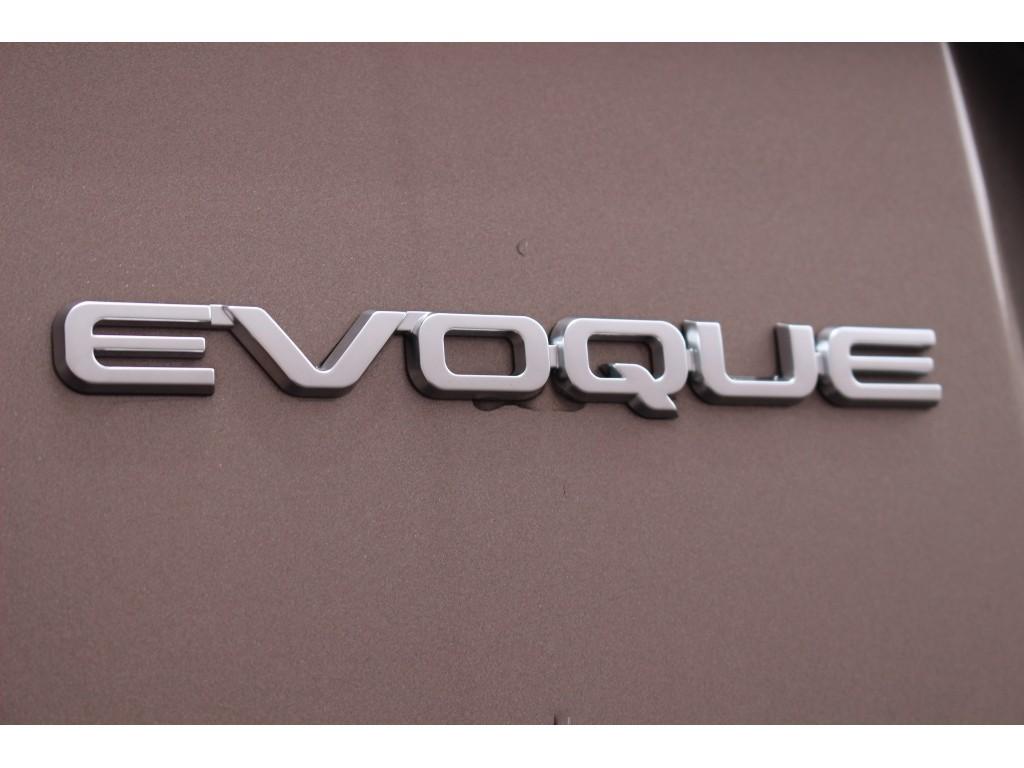 RANGE ROVER EVOQUE 5ドア 2.0リッター SI4ターボチャージドガソリンエンジン SE PLUS