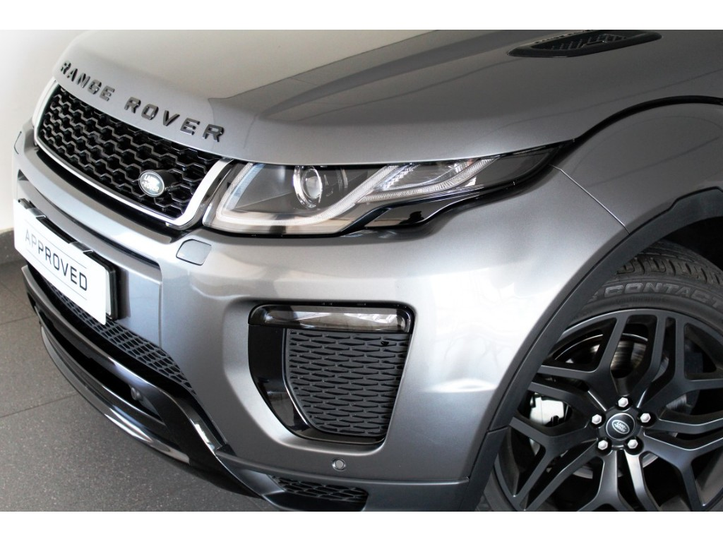 RANGE ROVER EVOQUE 5 DOOR 2.0 SI4 HSE DYNAMIC