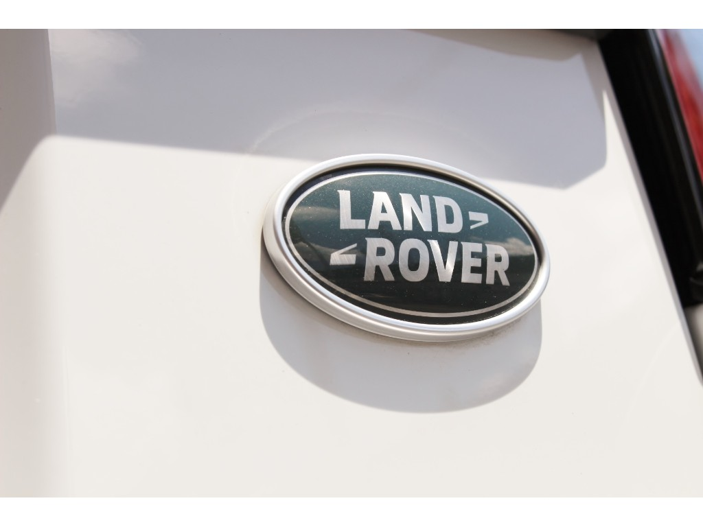 RANGE ROVER EVOQUE 5ドア 2.0リッター SI4ターボチャージドガソリンエンジン SE