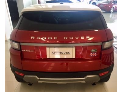 RANGE ROVER EVOQUE 5 PORTAS 2.0 SI4 SE
