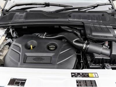 RANGE ROVER EVOQUE 2ドア 2.0リッター SI4ターボチャージドガソリンエンジン HSE DYNAMIC