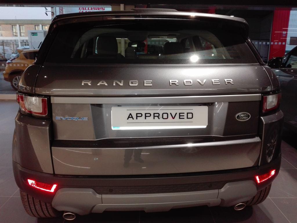 RANGE ROVER EVOQUE 5 PUERTAS 2.0 ED4 SE