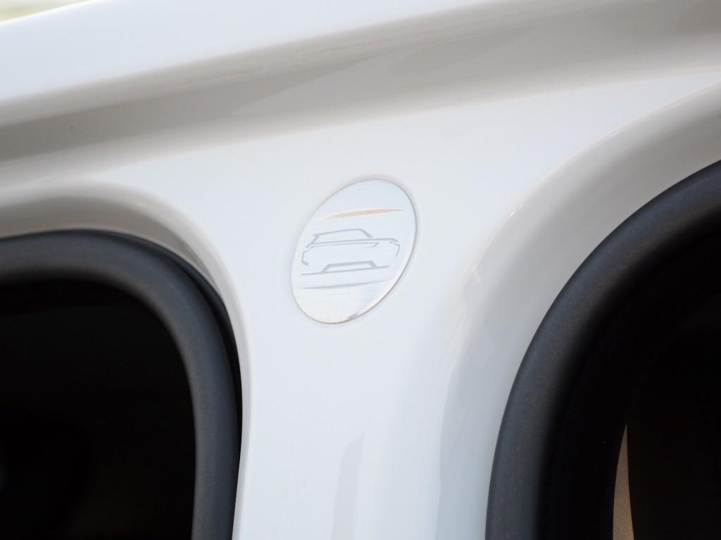 RANGE ROVER SPORT 3.0リッター V6 ターボチャージドディーゼルエンジン HSE DYNAMIC